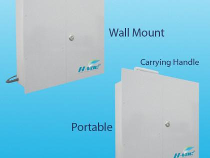 HVAC Scent Air Misting System